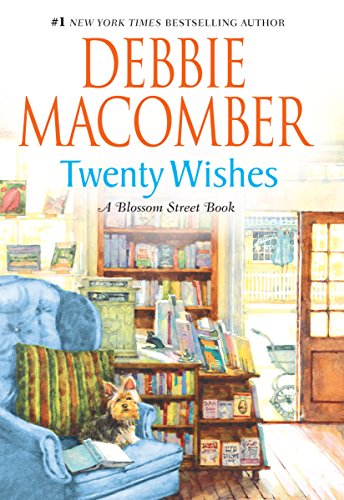 9780778325505: Twenty Wishes (Blossom Street)