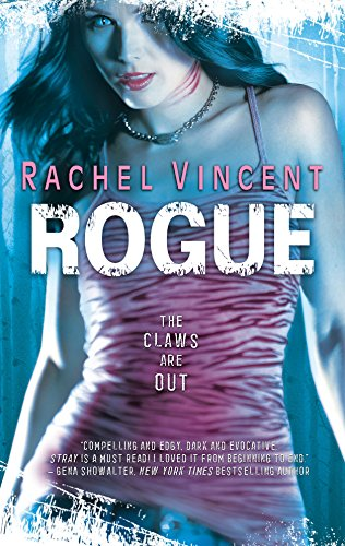 9780778325550: Rogue (Werecats, Book 2)