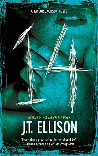 9780778325567: 14 (A Taylor Jackson Novel)