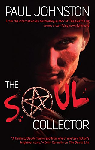 The Soul Collector: Johnston, Paul