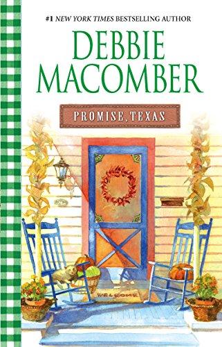 9780778325680: Promise, Texas (Heart of Texas)