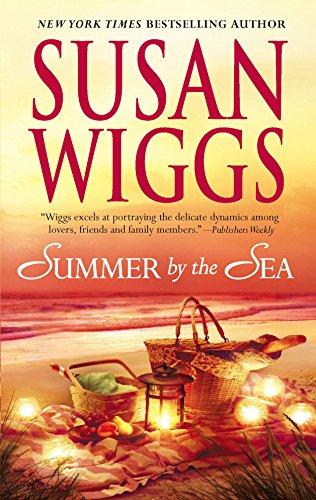 Summer By The Sea: Susan Wiggs