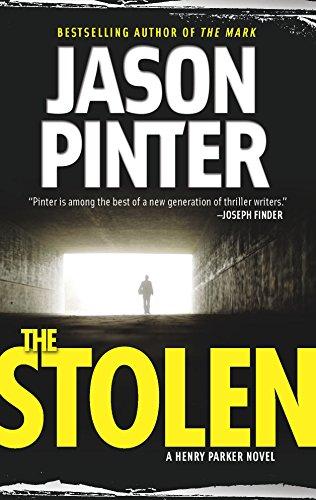 9780778325727: The Stolen (Henry Parker Novels)