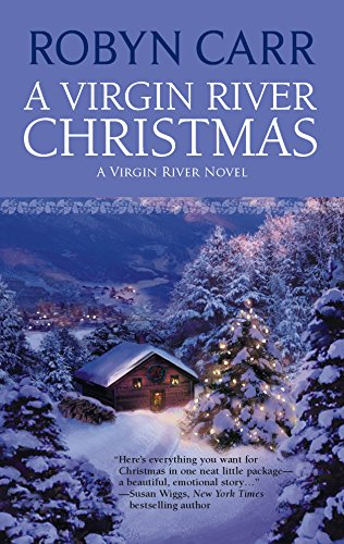 9780778325734: A Virgin River Christmas (Virgin River, Book 4)