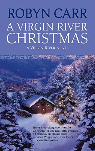 A Virgin River Christmas (Virgin River, Book 4)
