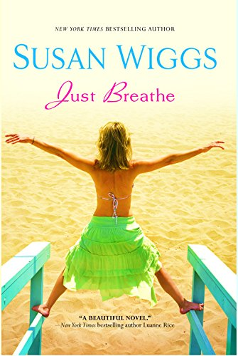 9780778325772: Just Breathe