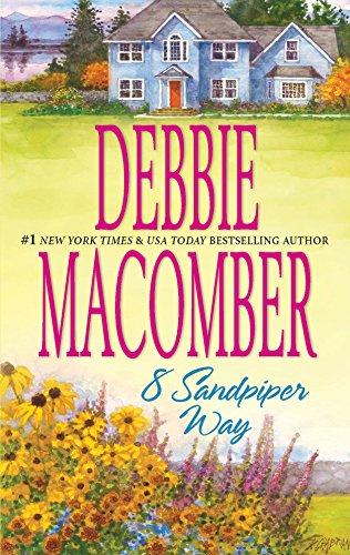 9780778325789: 8 Sandpiper Way (Cedar Cove, Book 8)