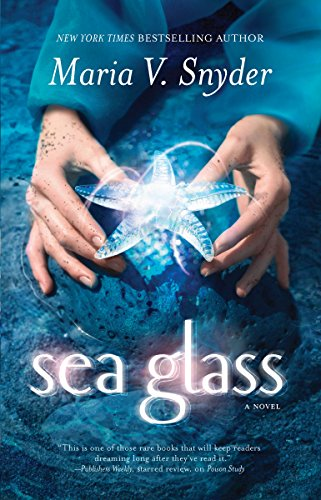 9780778325802: Sea Glass (Glass, Book 2)