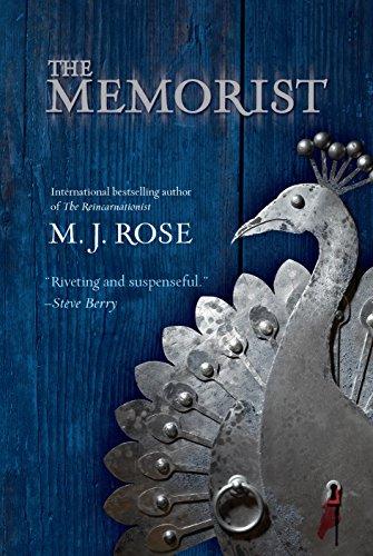 9780778325840: The Memorist