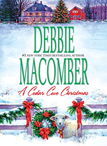 9780778325918: A Cedar Cove Christmas (A Cedar Cove Novel)