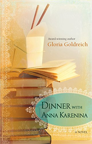 9780778325949: Dinner With Anna Karenina