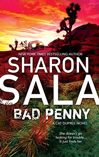9780778325963: Bad Penny (A Cat Dupree Novel)