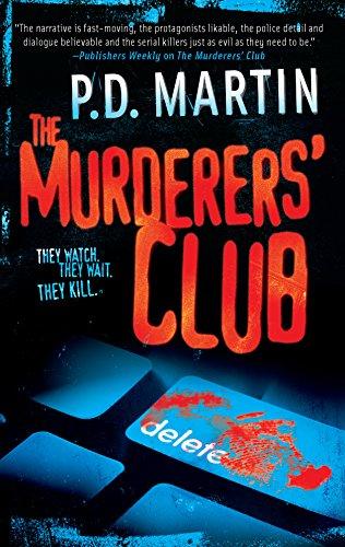 9780778326045: The Murderers' Club