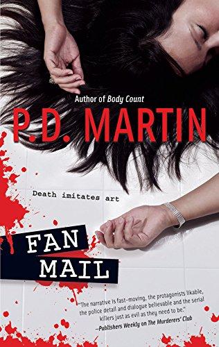 9780778326137: Fan Mail