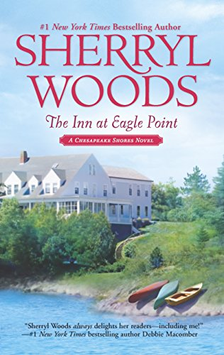 9780778326267: The Inn At Eagle Point (A Chesapeake Shores Novel)