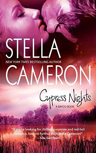 9780778326328: Cypress Nights (Bayou Books)