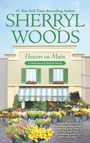 9780778326342: Flowers On Main (A Chesapeake Shores Novel)