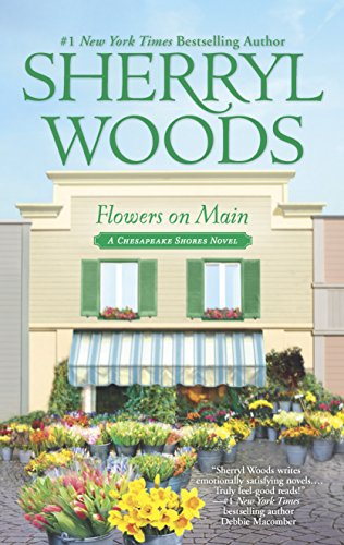 9780778326342: Flowers on Main (Chesapeake Shores)