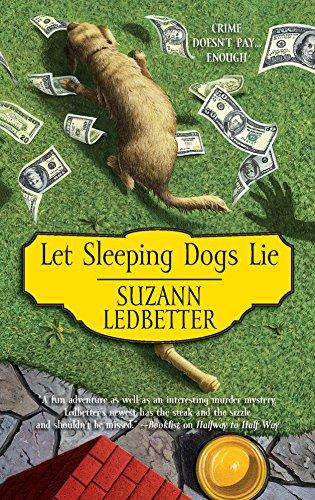 9780778326366: Let Sleeping Dogs Lie