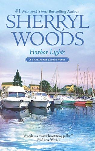 9780778326410: Harbor Lights (A Chesapeake Shores Novel)