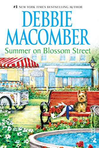 9780778326434: Summer On Blossom Street