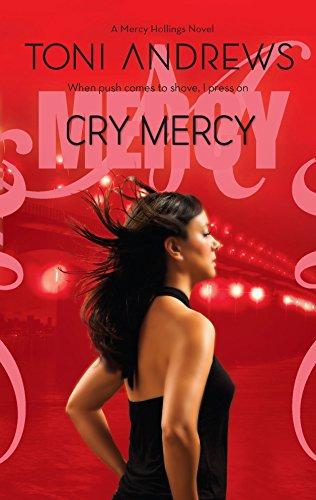 9780778326489: Cry Mercy (A Mercy Hollings Novel)