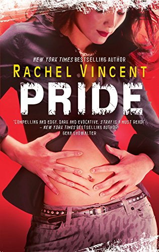 9780778326496: Pride (Werecats, Book 3)