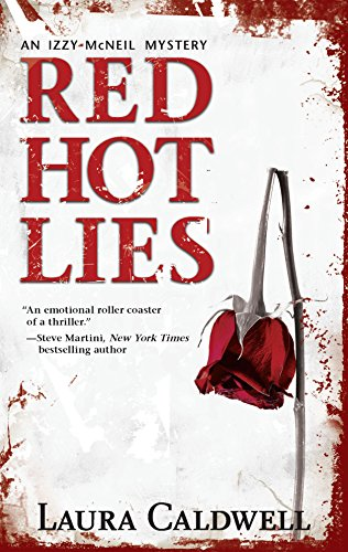 9780778326502: Red Hot Lies (An Izzy McNeil Novel)