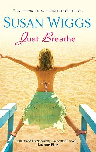 Just Breathe: Susan Wiggs