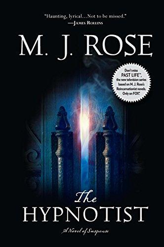 9780778326755: The Hypnotist (The Reincarnationist, Book 3)