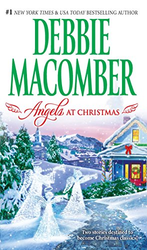 9780778326830: Angels at Christmas: Those Christmas Angels\Where Angels Go (Mira Romance)