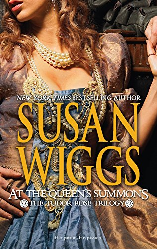 9780778326885: At the Queen's Summons (The Tudor Rose Trilogy)