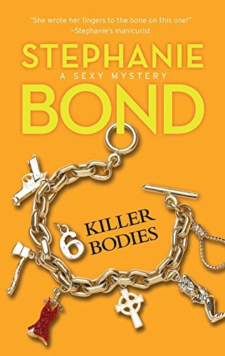 9780778327073: 6 Killer Bodies (Body Movers, Book 6)