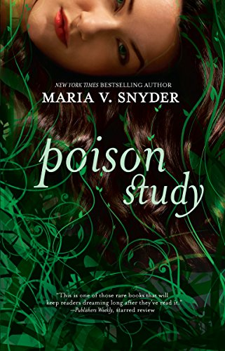 9780778327110: Poison Study