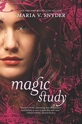 9780778327127: Magic Study