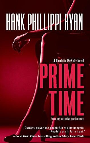 9780778327172: Prime Time (A Charlotte McNally Mystery)