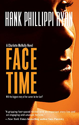 9780778327189: Face Time (A Charlotte McNally Mystery)