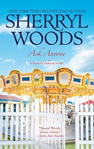 9780778327318: Ask Anyone (A Trinity Harbor Novel)