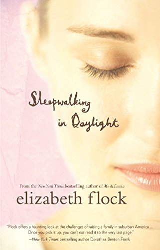 Sleepwalking in Daylight (0778327345) by Flock, Elizabeth