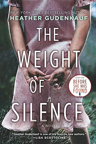 9780778327400: The Weight of Silence