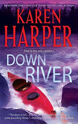 Down River: Karen Harper