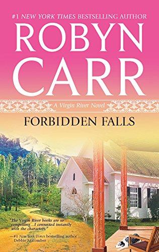 9780778327493: Forbidden Falls (A Virgin River Novel)