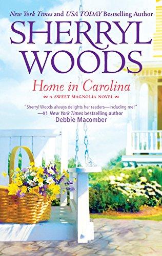 9780778327561: Home in Carolina (Sweet Magnolias)