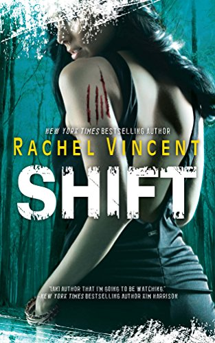 9780778327608: Shift (The Shifters, Book 5)