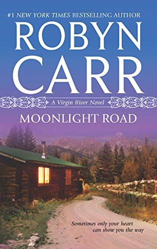 Moonlight Road (Virgin River): Robyn Carr