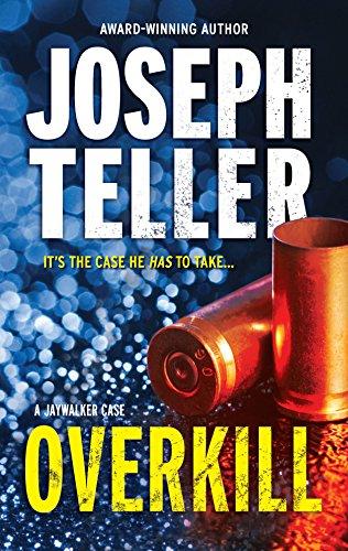 9780778327769: Overkill (A Jaywalker Case)