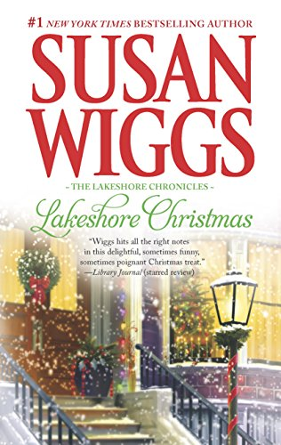 Lakeshore Christmas (Lakeshore Chronicles): Wiggs, Susan
