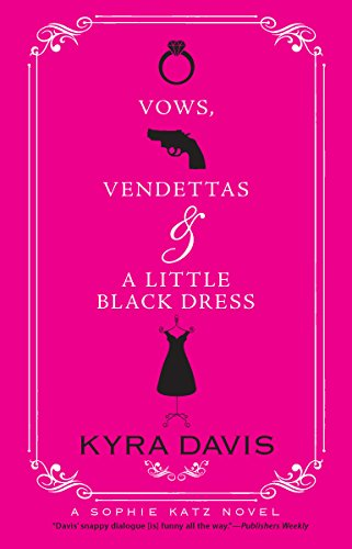 9780778327899: Vows, Vendettas & a Little Black Dress