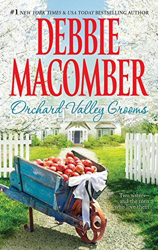 Orchard Valley Grooms: Valerie\Stephanie: Macomber, Debbie; Macomber,