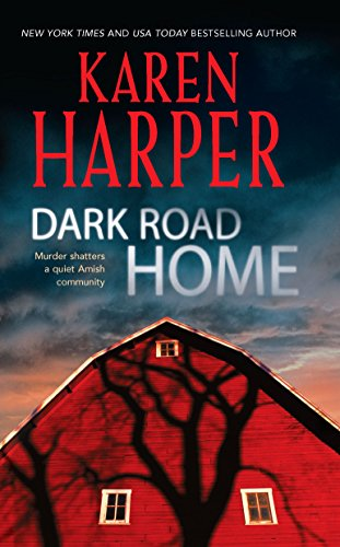 9780778328056: Dark Road Home (A Maplecreek Amish Novel)